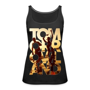 TFB | Tomorrowland - Women's Premium Tank Top