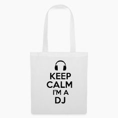 COOL STAY I'M DJ Bags & Backpacks