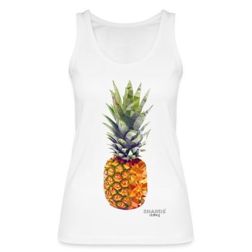 Pineapple - Frauen Bio Tank Top von Stanley & Stella