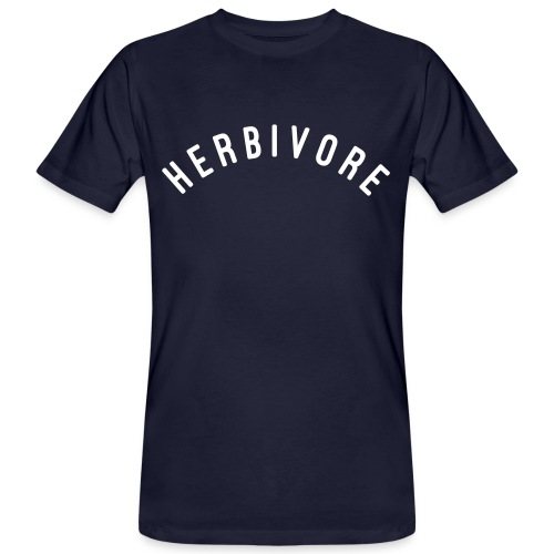 Herbivore - Men's Organic T-Shirt