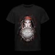 Tee shirts ~ Tee shirt Enfant ~ Crystal Ball