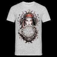 Tee shirts ~ Tee shirt Homme ~ Crystal Ball