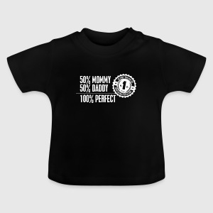 100% perfect - Baby T-shirt