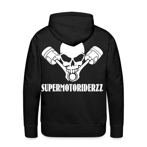 SupermotoRiderZz NEW! - Männer Premium Hoodie