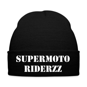 SupermotoRiderZz NEW! beanie - Wintermütze