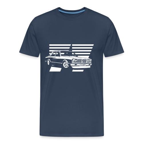 77 Men's T-shirt - Men's Premium T-Shirt