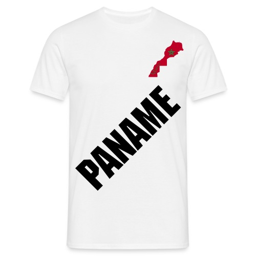 Paname - T-shirt Homme