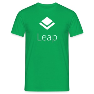 Leap T-Shirt - Men's T-Shirt
