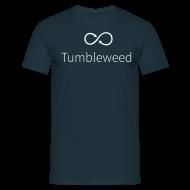 T-Shirts ~ Men's T-Shirt ~ Tumbleweed T-Shirt
