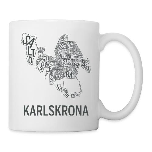 Karlskrona-mugg - Mugg