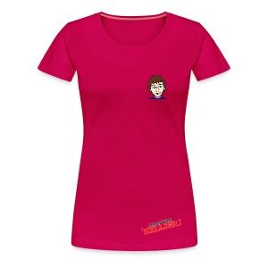 Master Hellish T-Shirt - Womans - Women's Premium T-Shirt