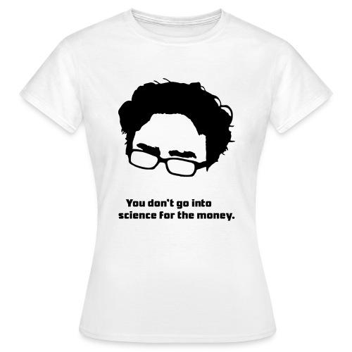 Leonard Frauen T-Shirt - Frauen T-Shirt