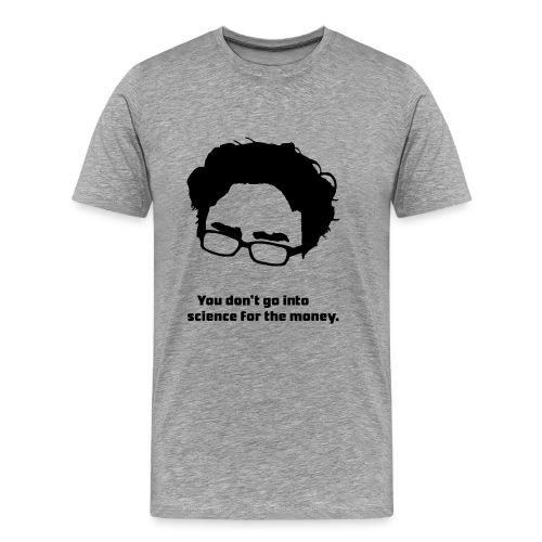 Leonard Männer Premium T-Shirt - Männer Premium T-Shirt