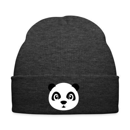BONNET - Cute - Unisex- Panda - Bonnet d'hiver