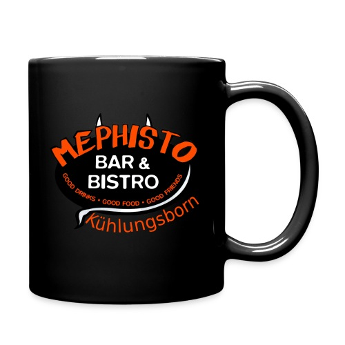 Mephisto Tasse - Tasse einfarbig