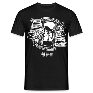 Time - Men's T-Shirt