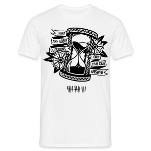 Time Alt - Men's T-Shirt