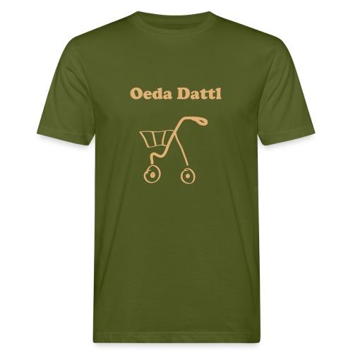 BIO Dattl | Herren - Männer Bio-T-Shirt