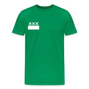 Mannenshirt - Mannen Premium T-shirt