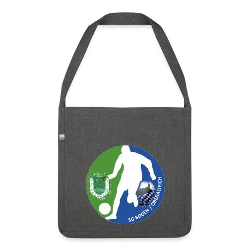 SG Umhängetasche - Schultertasche aus Recycling-Material