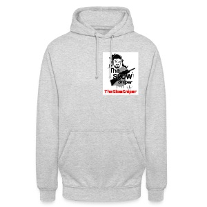 TheSlowSniper Hoodie - Unisex Hoodie