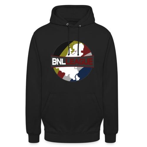 BNLLeague Hoodie Unisex Black - Hoodie unisex