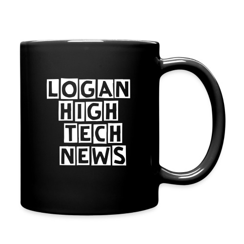 Tasse Logan High Tech News - Mug uni
