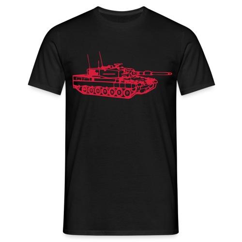 SkillMember - Männer T-Shirt