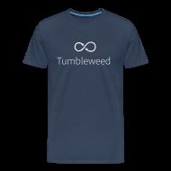 T-Shirts ~ Men's Premium T-Shirt ~ Tumbleweed T-Shirt