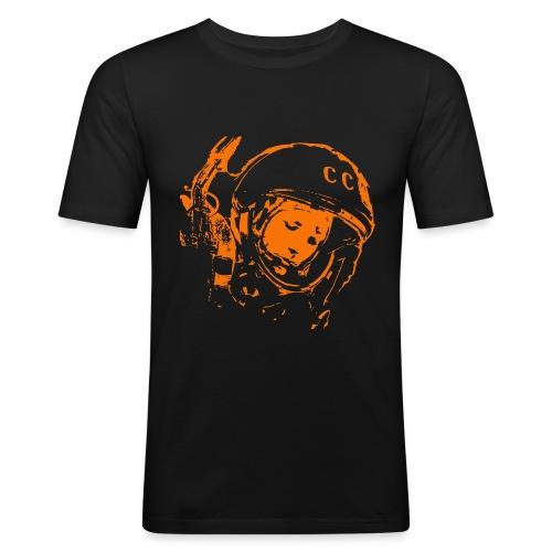 Gagarin Tee shirts - T-shirt près du corps Homme
