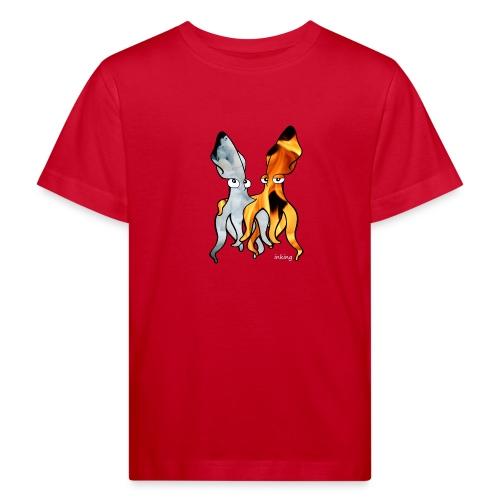Bio Tshirt Fiou KID - T-shirt bio Enfant