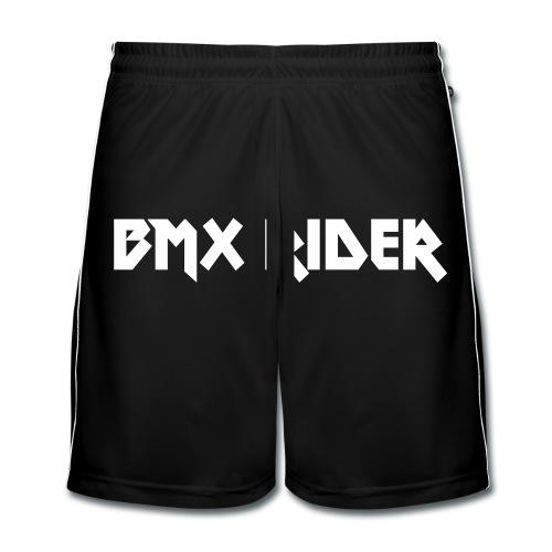Sporthose The Rider MBD - Männer Fußball-Shorts