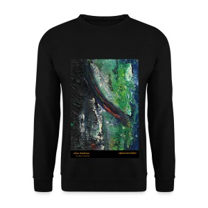 Alien Embrace - Men's Sweatshirt
