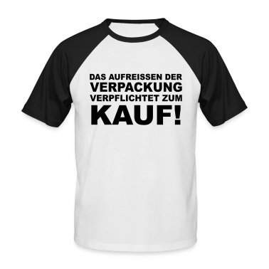 das aufreissen der verpackung t shirts t shirt spreadshirt. Black Bedroom Furniture Sets. Home Design Ideas