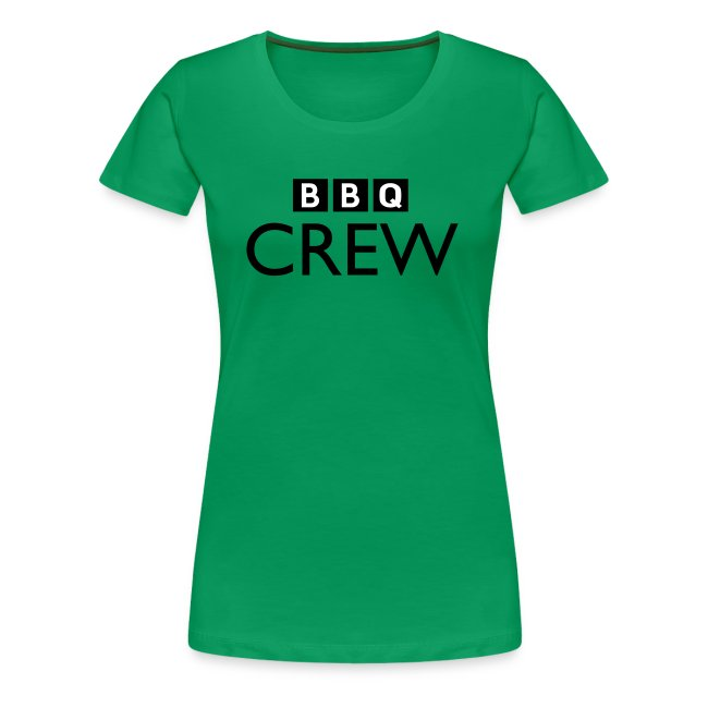 BBQ Crew