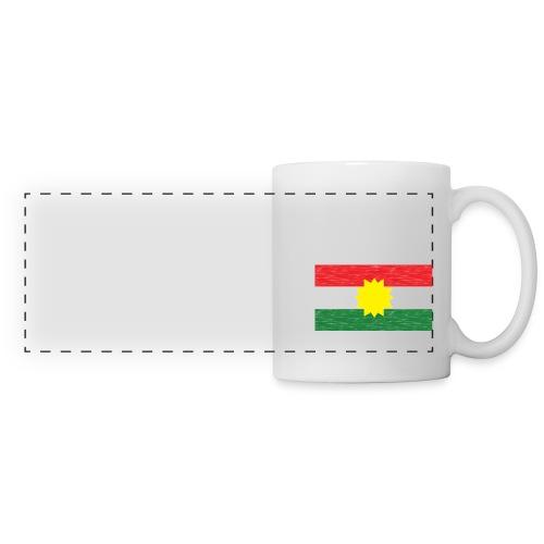 Kurdistan Tasse - Panoramatasse