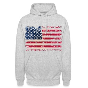 Sweat USA - Unisex Hoodie