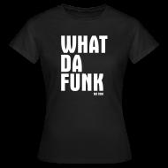 T-Shirts ~ Frauen T-Shirt ~ FAT TONI T-Shirt