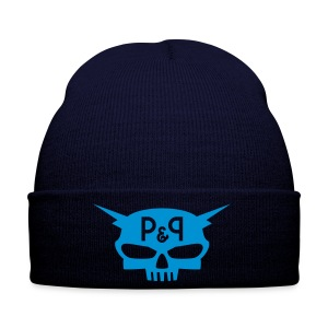 Bonnet P&P Wearz Bones Power - Bonnet d'hiver