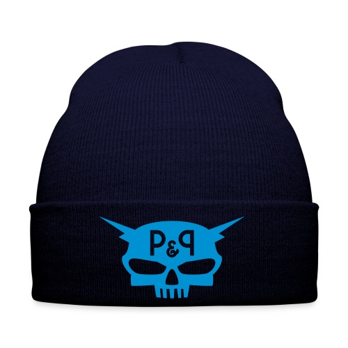 Bonnet P&P Wearz Bones Power - Bonnet d'hiver
