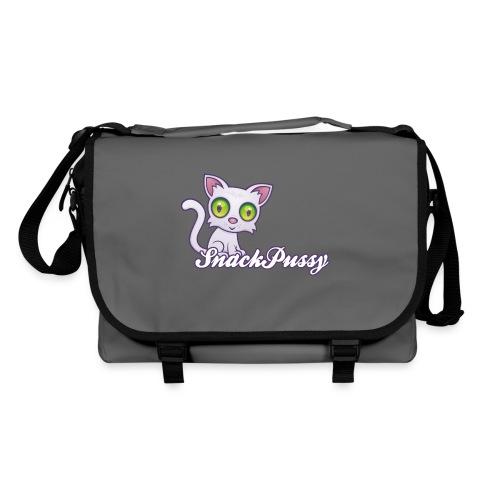 Pussy Messenger - Umhängetasche