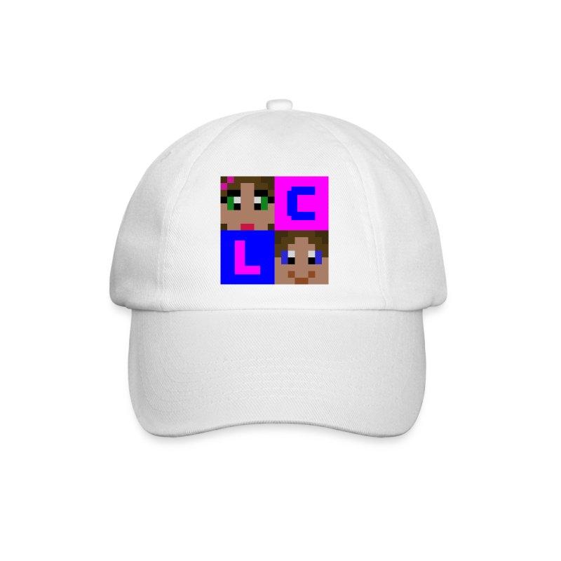 Cappello con visiera con cappellino logo lc eternalove for Cappellino con visiera