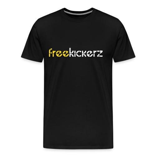 premium shirt - Männer Premium T-Shirt