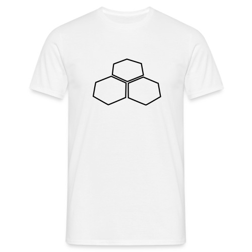 Hex-ellent - Men's T-Shirt