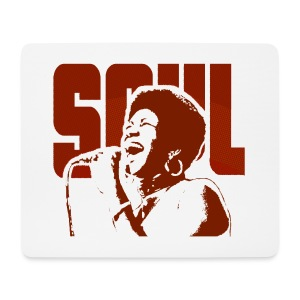 soul - Mouse Pad (horizontal)
