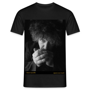 Mark Sutcliffe - Men's T-Shirt