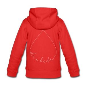Good cause - Kids' Premium Zip Hoodie