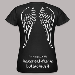 Faune T-Shirt - Frauen T-Shirt