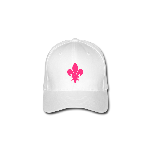 Cap Ljiljan Pink - Flexfit Baseball Cap
