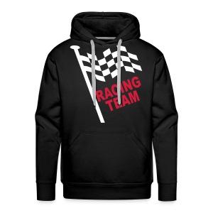 Racing Team - Men's Premium Hoodie